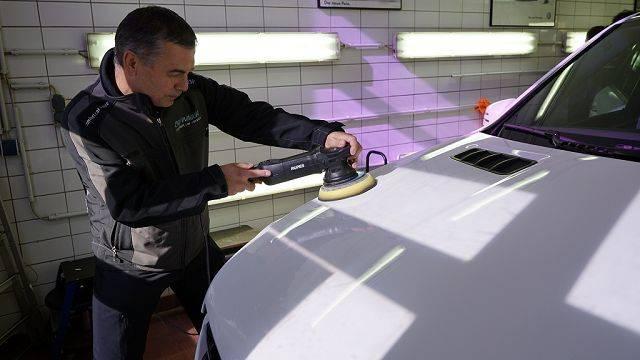 Cro Wasch Autoaufbereitung Lack Politur