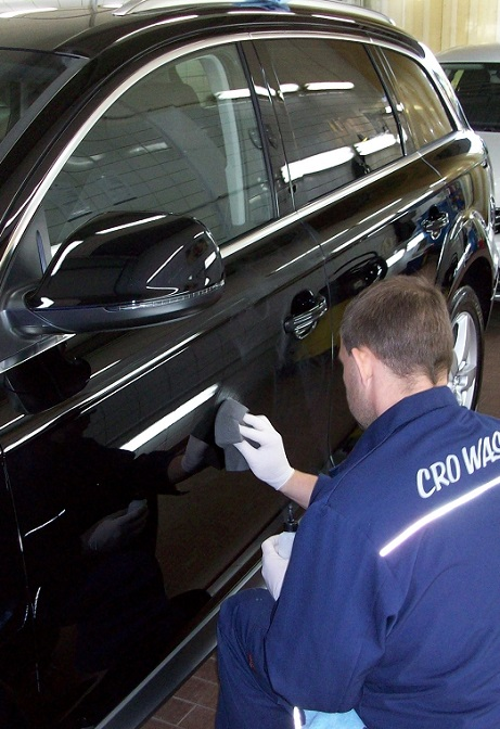 Cro Wasch Fahrzeugaufbereitung